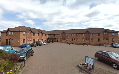 Inspectors issue West Lothian care home with urgent improvement notice 1