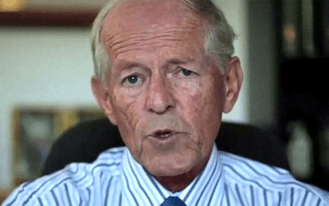 Handling of John Smyth abuse allegations at Christian camps to be investigated 1