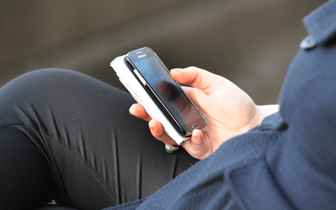 Webwatch - Prescribed mental health app could reduce self-harm in young people 7