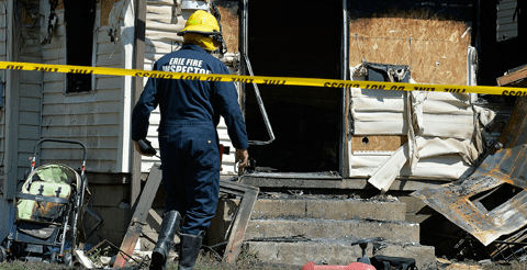 Five children killed after blaze at day care centre in Pennsylvania 1