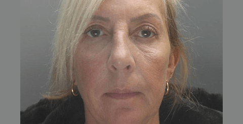 Care worker jailed over neglect which led to disabled woman starving to death 5