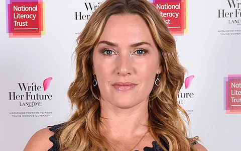 Kate Winslet joins ovarian cancer awareness campaign after losing mother to disease 4