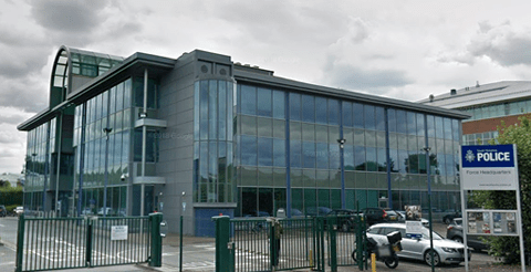 Police force must take 'immediate action' after child held for eight hours 6
