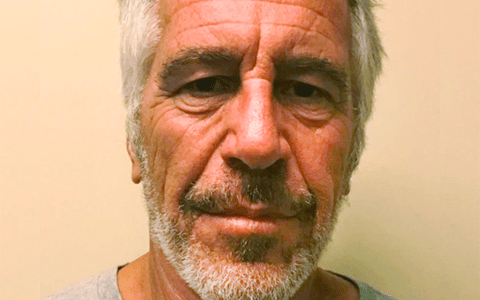 Met Police 'not appropriate authority' to investigate Epstein sex trafficking claims 8