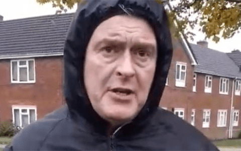 Tory candidate suggests 'nuisance' council tenants should live in tents and pick potatoes 3