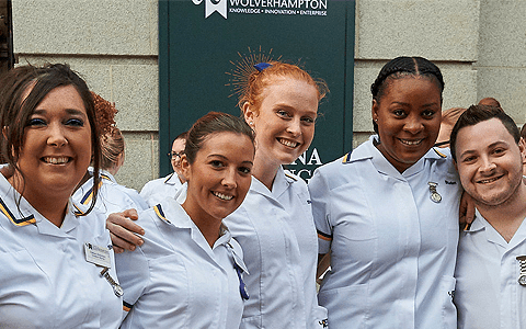 University of Wolverhampton expands mental health nursing training provision 4