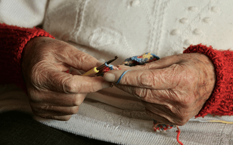 University of Hertfordshire leads research to enhance care home residents' quality of life 1