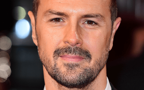 Paddy McGuinness anger at 'ignorant tool' who questioned him using disabled space 10