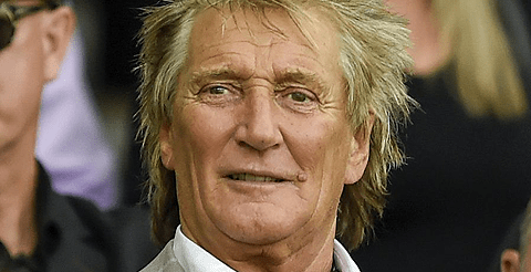 Sir Rod Stewart to host exclusive gig to raise £1 million for Teenage Cancer Trust 1