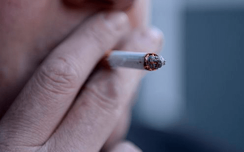 Study suggests smoking may increase risk of developing mental health conditions 7