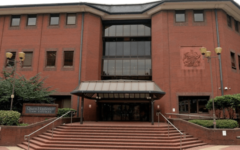 Young girl passed around 'like piece of meat' by Telford abusers, court told 1