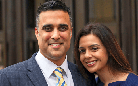 Couple awarded £120K damages after council refused adoption application based on race 6