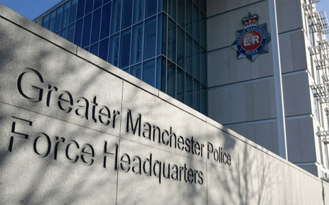 Child victims of Manchester grooming gangs operating in 'plain sight' failed by authorities 1