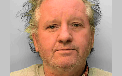 Brother of Simple Minds singer sentenced to nine-years for stalking two fans of the band 10