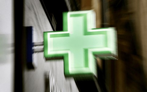 Pharmacy First scheme easing NHS pressure with over 100,000 referrals since launch 1