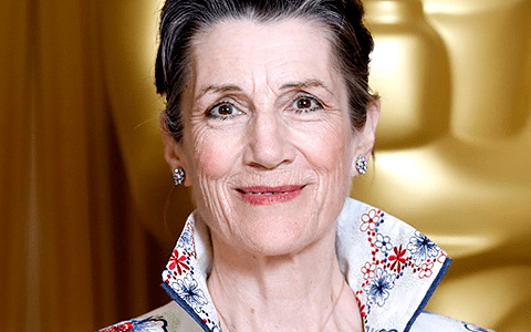 Engage: Award-winning actress Dame Harriet Walter on tackling the topic of euthanasia 1