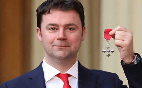 Charity director honoured for tackling homelessness calls for more affordable housing 5