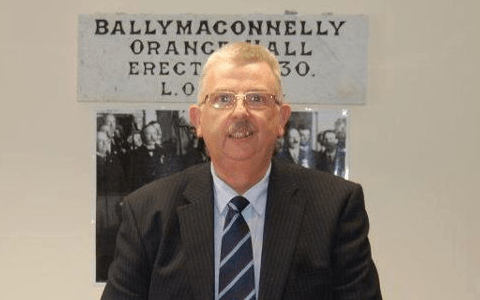 DUP councillor blames coronavirus pandemic as 'God's judgment' for legalising abortion 2