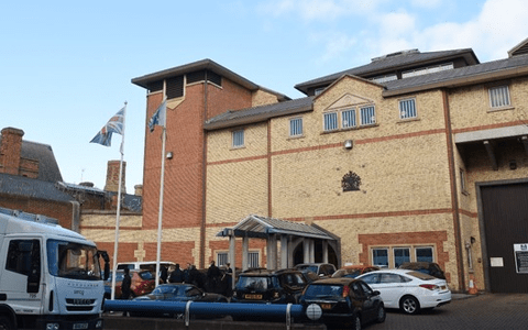 'Insufficient' progress made in addressing key safety issues at HMP bedford