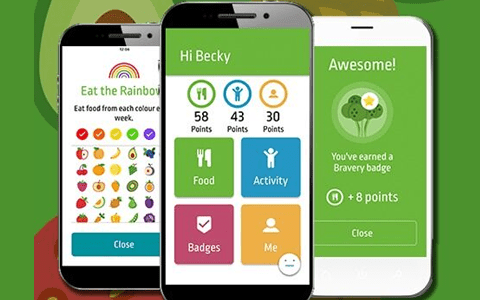 Webwatch: New app to support healthier lifestyles for people with Down's syndrome