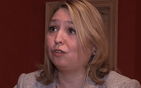 NI parties must answer questions before abuse victims receive payouts – Karen Bradley