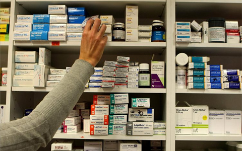 NHS prescription fines system causing distress to elderly and vulnerable