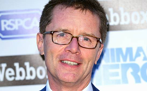 Engage: Nicky Campbell reveals emotional struggle of adoption on long lost family