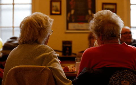 IPPR call for more state-run care homes as report finds 84% run by private sector