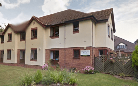 Ex-manager at care home charged after inquiry into resident's injuries