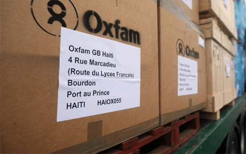 'Toxic working environments' compromising safeguarding at Oxfam, says report