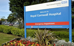 Hospitals apologise for woman's terminal cancer diagnosis a week before she died