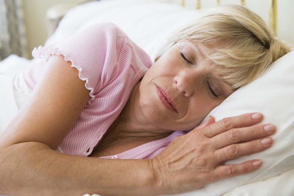 Getting A Lot Of Good Sleep battles Alzheimers [See How]