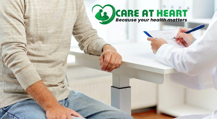 Medicare Special Enrollment Period [Full Description]