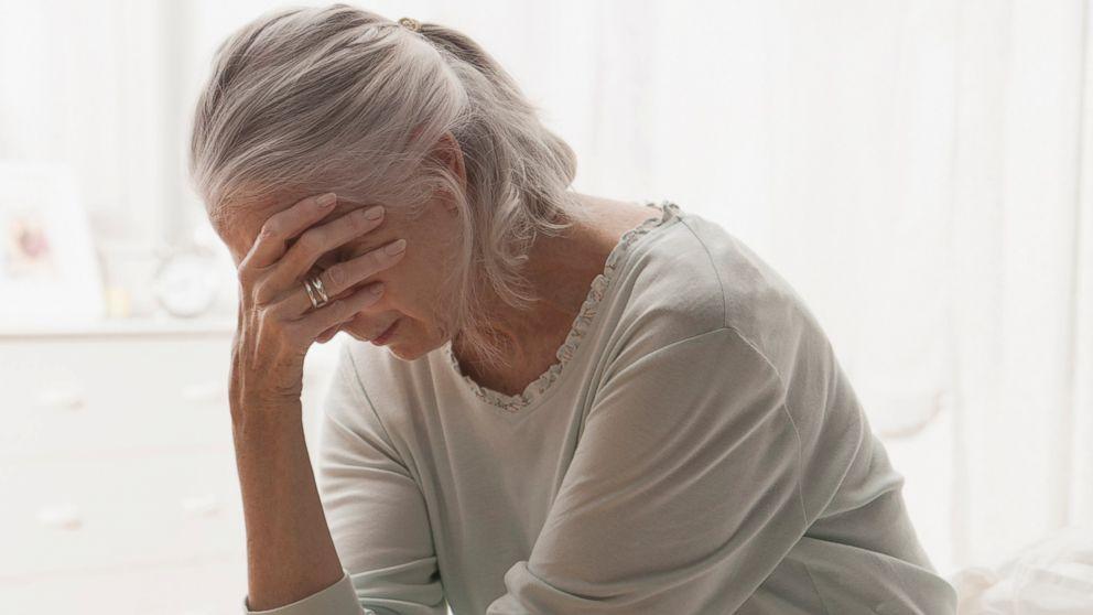 Why Alzheimer's Affect More Women than Men