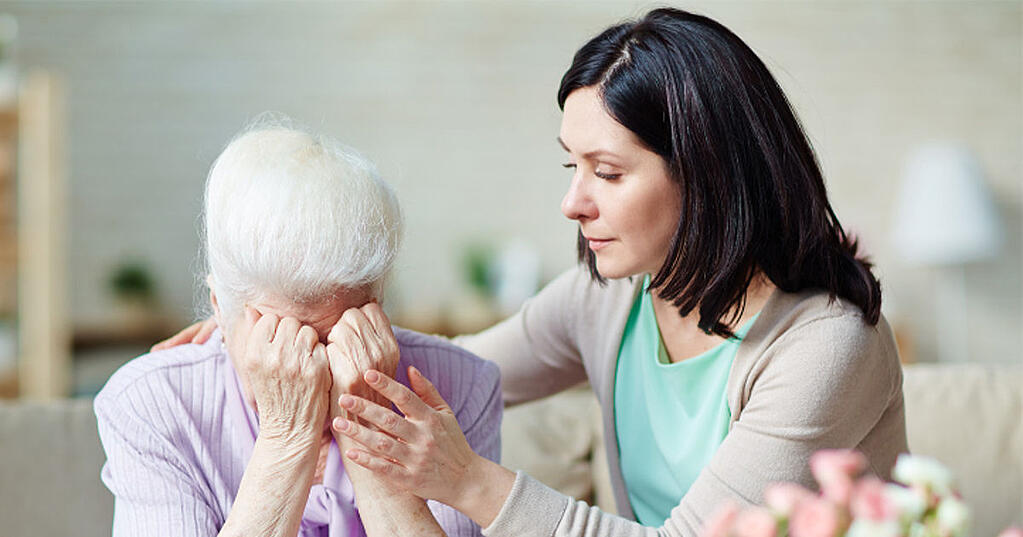 7 Dementia Tips When Your Loved One Doesn't Recognise You