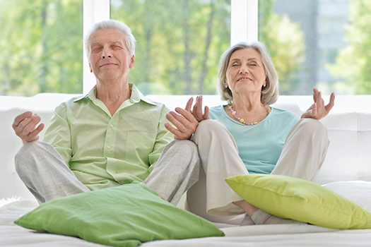 In-home Work Out That Help Slow Aging