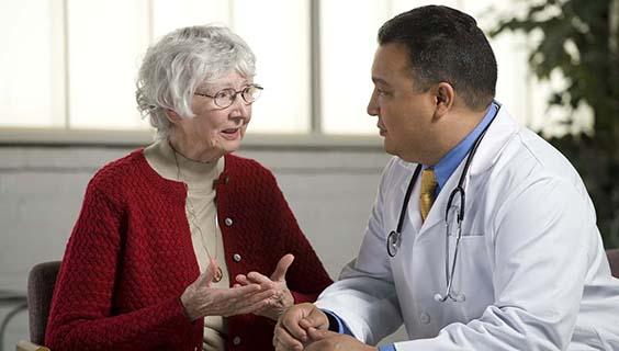 Major Reasons People Die from Alzheimer's Disease?