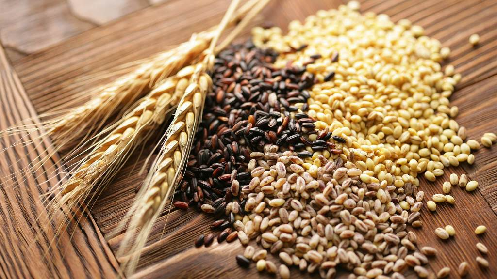 Whole grains prevent caregiver burnout   Whole grains are incredible for the brain because they are rich in glucose.