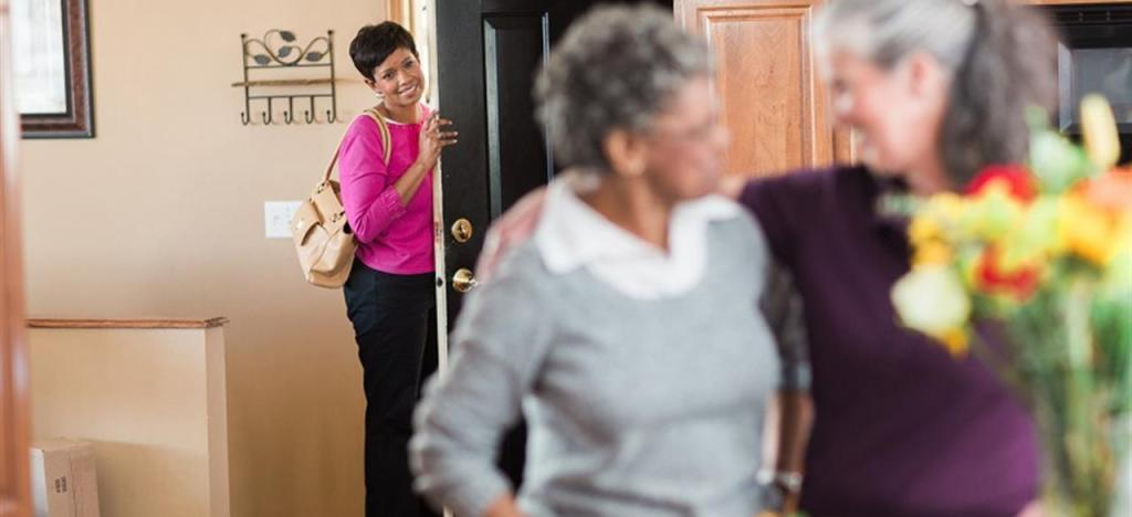 Benefits Of Respite Care To Caregivers And Care Recipients