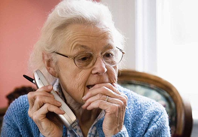 Constant Communication is needed when Caring For Elderly Parents in Todays World