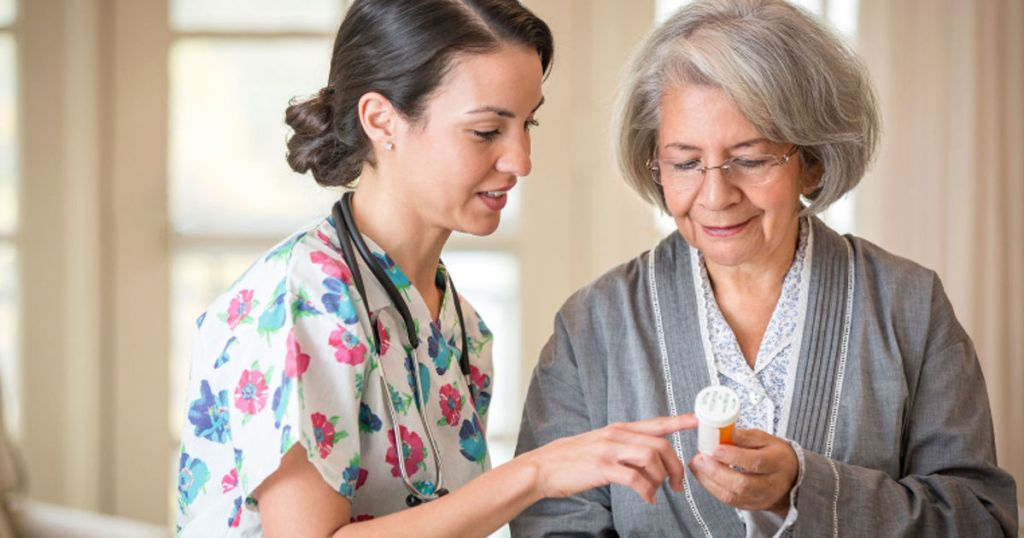 Take Prescribed Medication when Living With Heart Disease