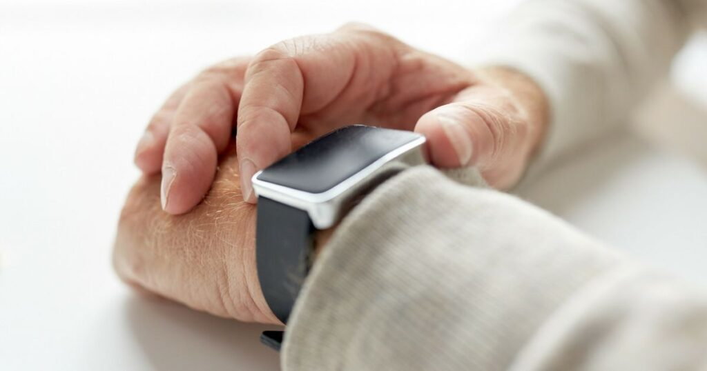 What You Must Ask Before Purchasing GPS monitoring device for elderly