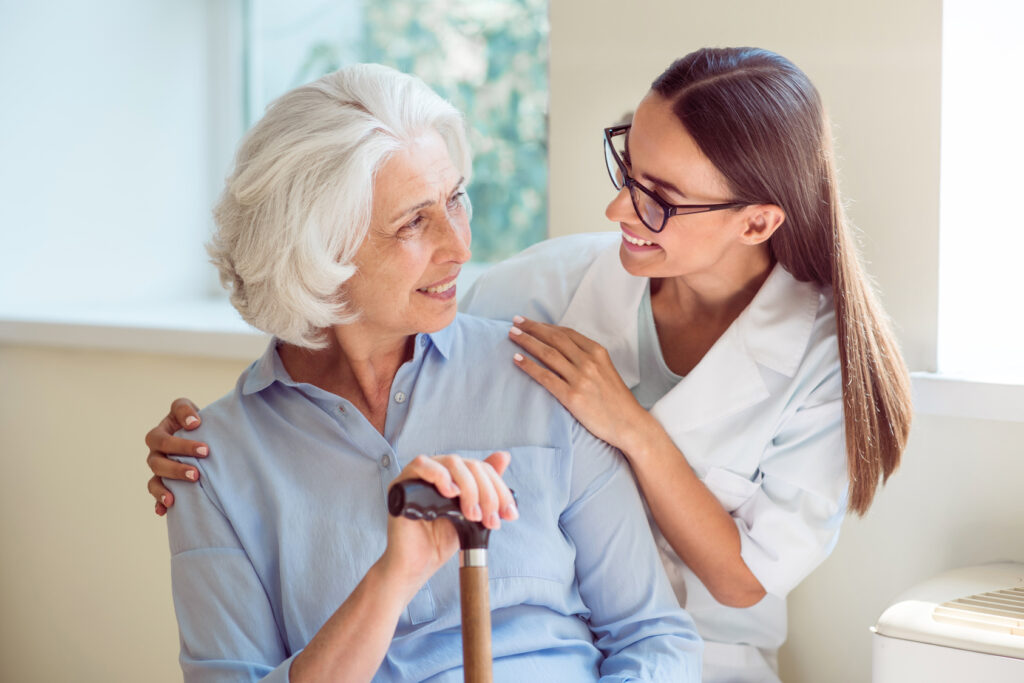 Assessing Quality of Life for Dementia Patients