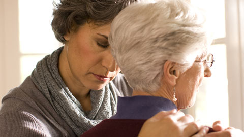 Emotional Impact of Caregiving
