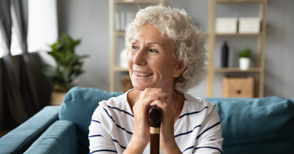 Major Hidden Sources of Caregiver Anxiety