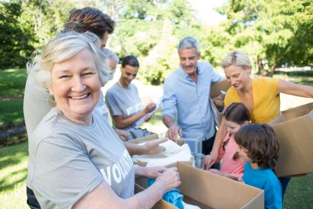 Adjusting To Retirement Tip 2: Find New Purpose and Meaning