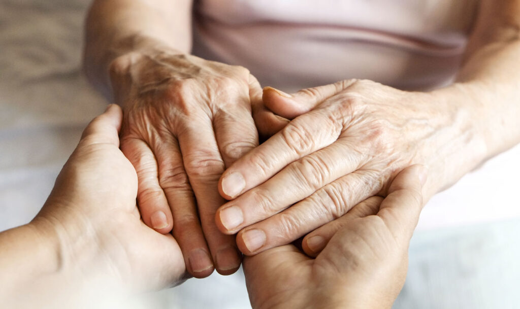 How to Assess a Seniors Needs and Make a Care Plan