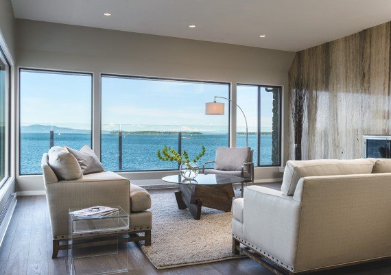 Gold - Jenny Martin Design and Coast Prestige Homes - Rockcliff - After