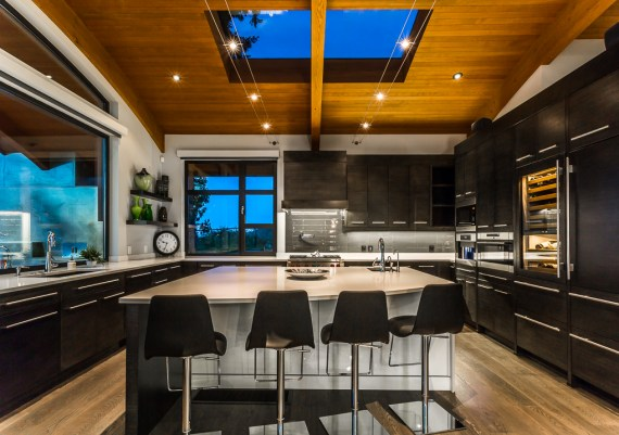 Silver - TS Williams Construction Ltd., The Interior Design Group and KB Design - Cadence