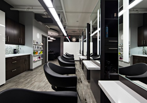 Silver - The Interior Design Group - Cutting Room Creative